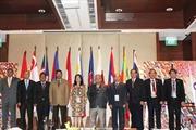 Hội nghị Chánh án Tòa án các nước ASEAN lần thứ ba