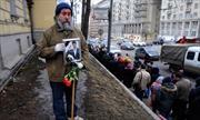 Tổng thống Nga: Vụ sát hại ông Nemtsov mang động cơ chính trị