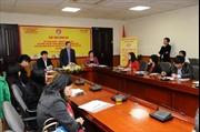 Giải thưởng tôn vinh thương hiệu Việt