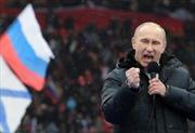 Những lý do người Nga ủng hộ mạnh mẽ Tổng thống Putin