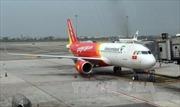 Vietjet Air tăng thêm 4 chặng bay TP.HCM-Singapore