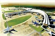Ký hợp đồng tư vấn lập báo cáo nghiên cứu khả thi sân bay Long Thành