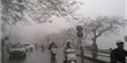 Đông Bắc Bộ chưa dứt mưa phùn
