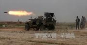 Iraq cần không kích hỗ trợ để đánh bật IS khỏi Tikrit