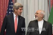 Tiến bộ mới trong cuộc đàm phán hạt nhân Iran-EU