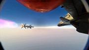 Ấn Độ thử thành công tên lửa Astra tự chế tạo