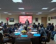 Tọa đàm về thực trạng doanh nghiệp Việt Nam tại Nga
