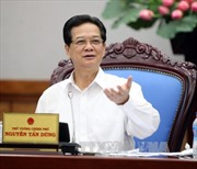 Thủ tướng chỉ đạo cải cách thủ tục hành chính hải quan