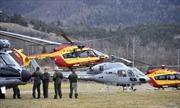 Nhiều phi công của Germanwings từ chối bay sau vụ rơi máy bay ở Pháp