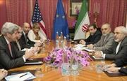 Mỹ-Iran bắt đầu cuộc đàm phán then chốt