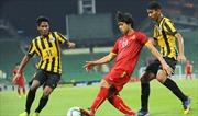 Công Phượng toả sáng giúp U23 Việt Nam đánh bại U23 Malaysia