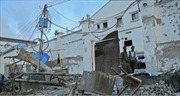 Khách sạn tại thủ đô Mogadishu, Somalia bị tấn công