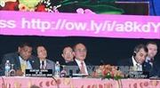 Chủ tịch QH Nguyễn Sinh Hùng chính thức làm Chủ tịch IPU-132