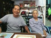 Có một mẹ Việt Nam anh hùng như thế