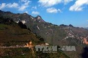 Phát hiện hang động mới ở Cao nguyên đá Đồng Văn