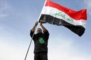 24 giờ sống còn giành lại Tikrit