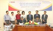 Báo Tin tức tăng cường thông tin đến Việt kiều ở Hàn Quốc