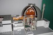 Ấn tượng công nghệ hạt nhân Nga