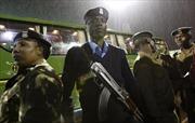 Thủ phạm tấn công trường học Kenya là con trai quan chức chính phủ