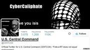 Anonymous công bố 4.300 tài khoản Twitter của IS
