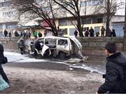 Hai vụ nổ bom liên tiếp ở Kharkov