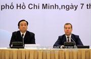 Diễn đàn doanh nghiệp Việt Nam – LB Nga