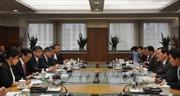 Việt-Trung hợp tác phát triển cơ sở hạ tầng, thương mại, đầu tư