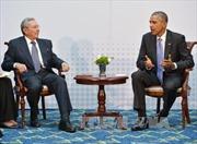 Mỹ Latinh 'ăn mừng' cuộc gặp thượng đỉnh Cuba-Mỹ