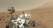 Tìm thấy nước muối trên sao Hỏa