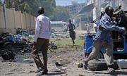 Al-Shabaab tấn công Bộ Giáo dục Somalia