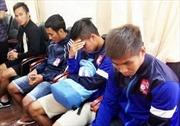 Cầu thủ CLB Đồng Nai bán độ bị cấm thi đấu vĩnh viễn