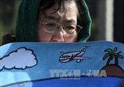 Mở rộng gấp đôi phạm vi tìm kiếm máy bay MH370
