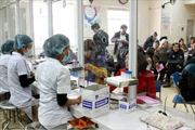 Chất lượng dịch vụ y tế có tăng cùng viện phí?