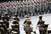 Iran tuyên bố không đe dọa bất kỳ quốc gia nào