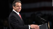 Thống đốc bang New York-Mỹ thăm Cuba