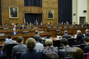 Hạ viện Mỹ thông qua dự luật chia sẻ thông tin an ninh mạng