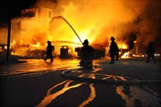 Mỹ: Nổ súng gần khu vực biểu tình ở Ferguson