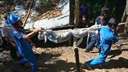 Thái Lan tìm thấy 26 thi thể người tị nạn tại khu mộ tập thể