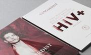 Báo in bằng máu của người nhiễm HIV