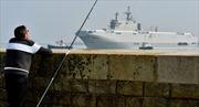 Giải pháp nào trong vụ bàn giao tàu Mistral cho Nga?