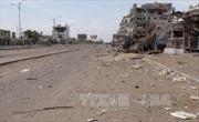 Liên quân tuyên bố tạm ngừng bắn tại Yemen