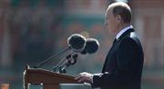 Tổng thống Putin cảnh báo tham vọng bá quyền