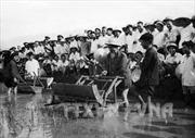 Đạo đức Hồ Chí Minh - nền tảng phát triển xã hội Việt Nam hiện nay