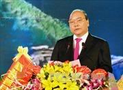 Phó Thủ tướng Nguyễn Xuân Phúc thăm chính thức Singapore