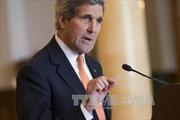 Ngoại trưởng Mỹ thăm Trung Quốc và Hàn Quốc