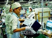 Samsung chuyển hướng ở Việt Nam để cạnh tranh Apple