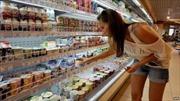 Nga phấn đấu tự chủ lương thực, thực phẩm