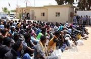 EU công bố kế hoạch đầy tham vọng về tiếp nhận nhập cư