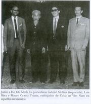 Hồ Chí Minh,  nhà tiên tri vĩ đại