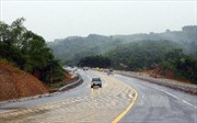 Thông xe đoạn cuối cùng cao tốc Nội Bài – Lào Cai